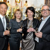 Culinary Art Festival 2012