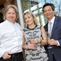 Culinary Art Festival 2013 mit Wini Brugger
